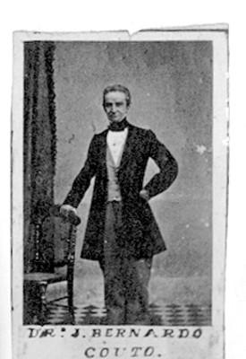 "José ""Bernardo Couto"""