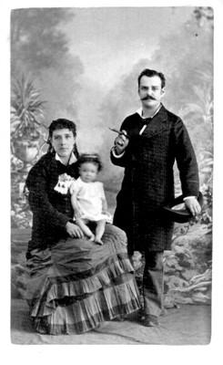 Familia Dalman