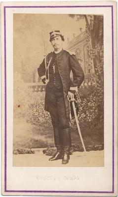 Feliciano Rodríguez, retrato