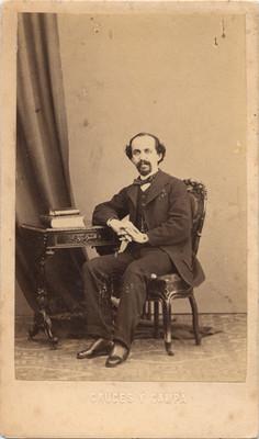 Matías Romero, retrato