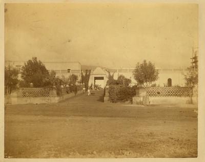 Hacienda de Zoquiapam, Puebla