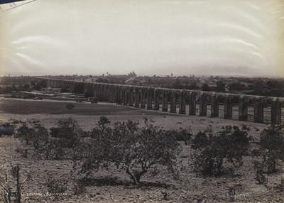 Querétaro y Acueducto