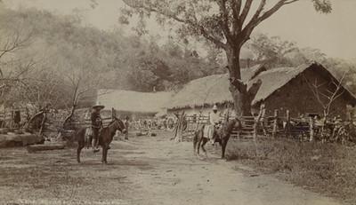 "Molino de azúcar Temasopa, ""6215. Sugar Mill Temasopa"""