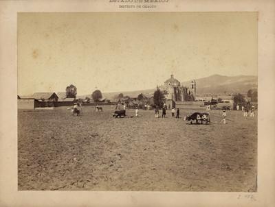 Pueblo de Zentlalpan