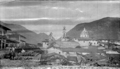 """Vista en Orizaba"", Veracruz"