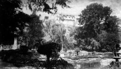5614. Chapultepec