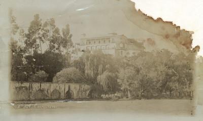 No. 324. Chapultepec