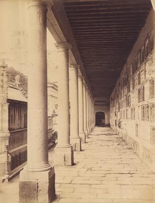 Panteón de San Fernando, México