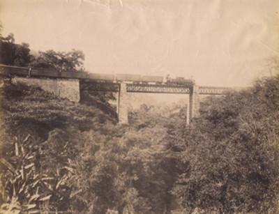 N° 662 Puente del Chiquihuite, F.C.M.