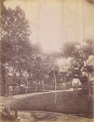 604 Jardín del Atrio