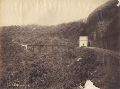 Túnel 3 y puente F. C. M