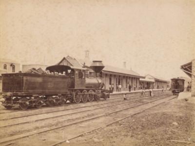 Estación de Apizaco