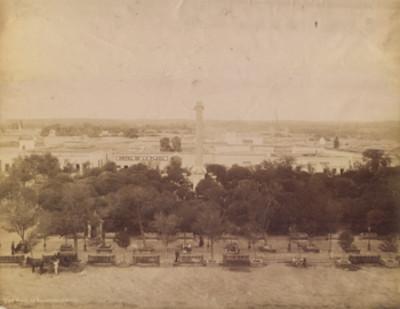 Vista de Aguascalientes