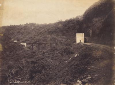 Túnel 3 y puente F.C.M.