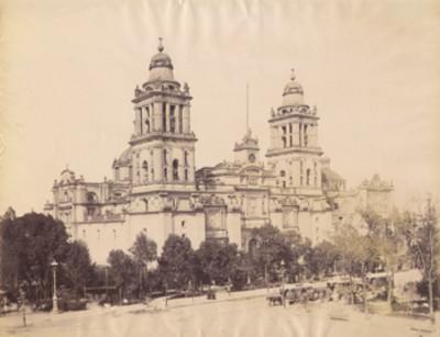Catedral de México