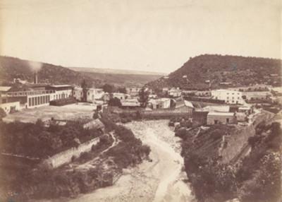 Pueblo de Río Hondo