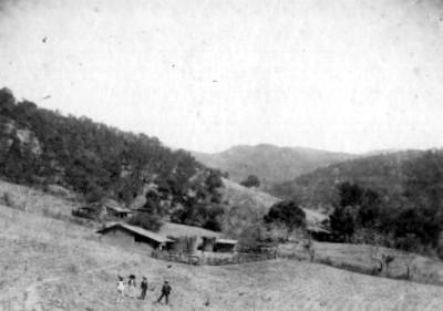 Rincon de López, donde nació Francisco Costilla abuelo Paterno de Hidalgo