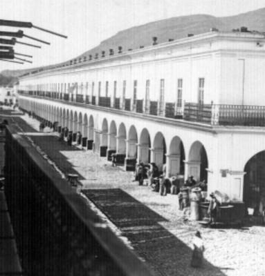 Portal de Toluca