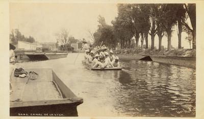 Canal de la Viga