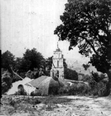 Santuario del Sacromonte