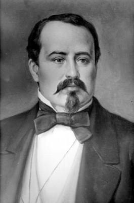Robles Pezuela, retrato