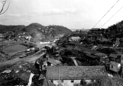 """Manzanillo, Colima"", panorámica"