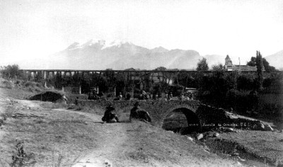 Puente de Ozumba