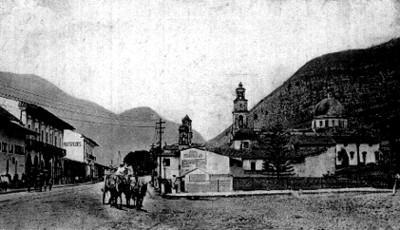 Vista de Orizaba, Ver