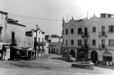 Edificio, fachada