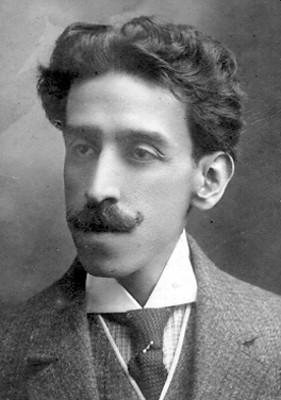 Rafael J. Tello, músico