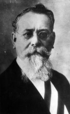 Venustiano Carrranza, retrato