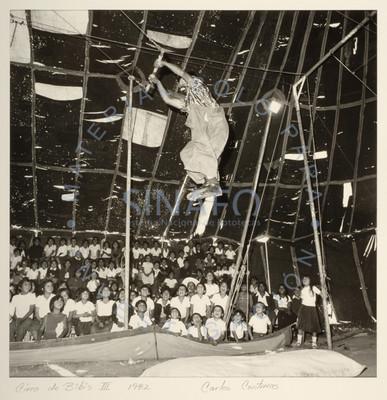 Circo de Bibis III