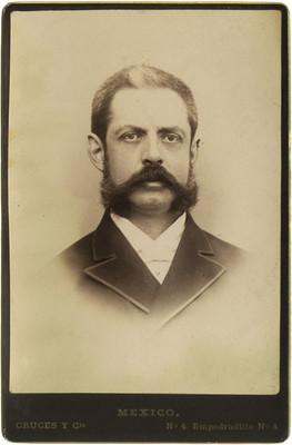 Nicolas San Juán