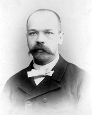 Moguel Cordero, retrato