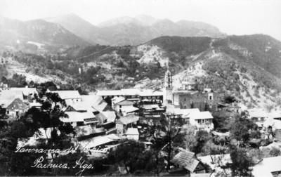Panorama del Chico