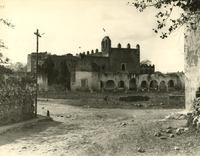 Iglesia y ex convento de San Bernardino en Valladolid, Barrio del Sisal