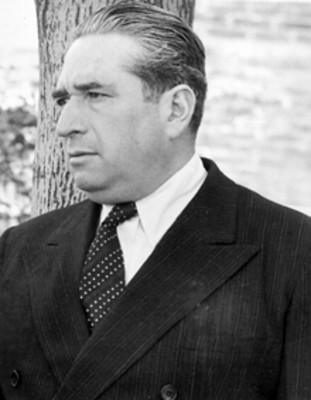 Wenceslao Labra García, retrato