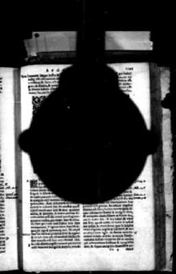 "Portada de la ""BIBLIA SACRA"""