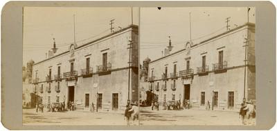 Casa del Corregidor (Qro.)