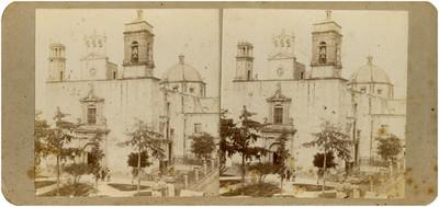 Iglesia de los Remedios en Pénjamo