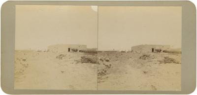 """""""Rancho de la Sauceda"""", paisaje"""