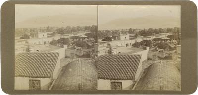 Panorama de Chamacuero