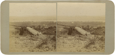 """Puente de Urepetiro"", vista panorámica"