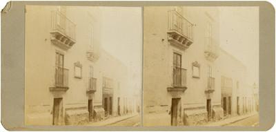 Casa de las juntas insurgentes San Miguel Allende