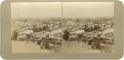 """""""Toluca"""", vista panorámica"""