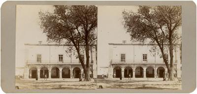 Casa de Abasolo en Dolores