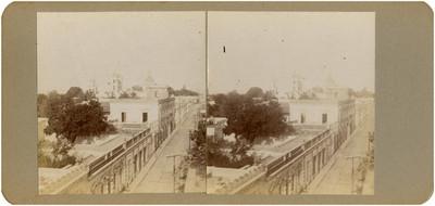 Panorama de San Pedro Tlaquepaque