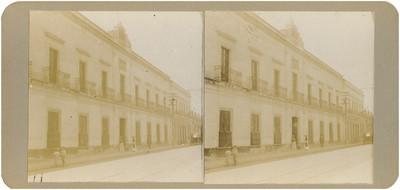 Antiguo Colegio de San Juan