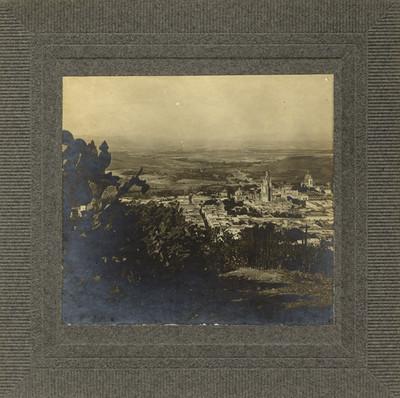 Panoráma de San Miguel de Allende