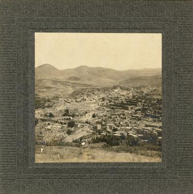 Panorama de Marfil